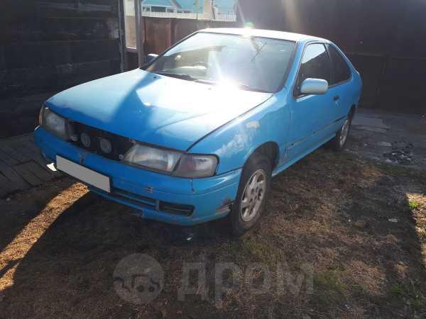 Nissan Lucino, 1996 год, 25 000 руб.