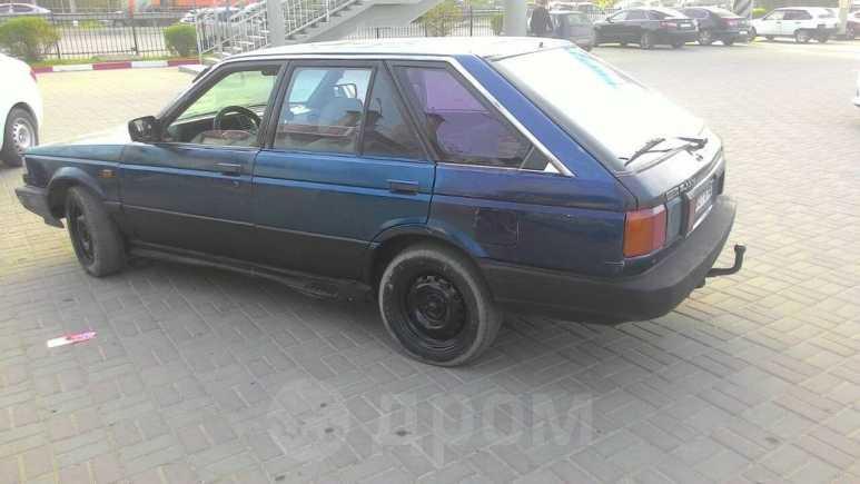 Nissan Sunny, 1990 год, 40 000 руб.