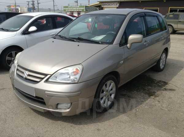 Suzuki Liana, 2006 год, 269 000 руб.