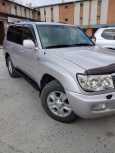 Toyota Land Cruiser, 2004 год, 1 310 000 руб.