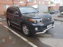 Омск Land Cruiser 2015