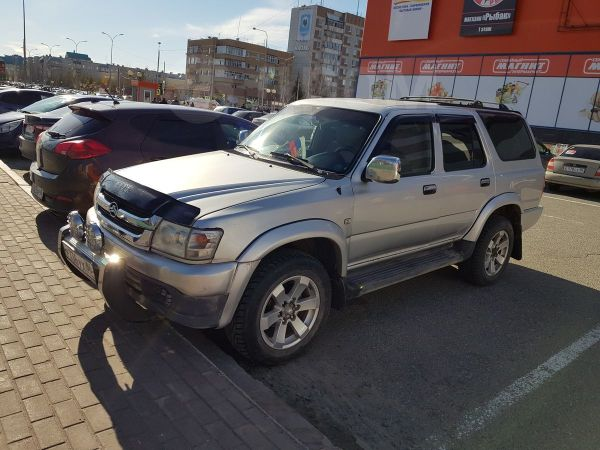 Great Wall Safe, 2008 год, 310 000 руб.