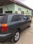 Chrysler Pacifica, 2004 год, 365 000 руб.