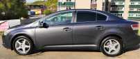 Toyota Avensis, 2009 год, 735 000 руб.