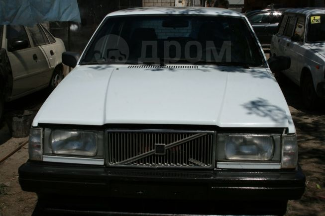 Volvo 740, 1992 год, 70 000 руб.