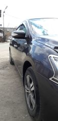 Nissan Sylphy, 2013 год, 687 000 руб.