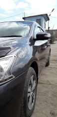 Nissan Sylphy, 2013 год, 665 000 руб.