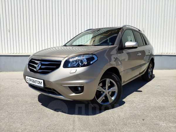 Renault Koleos, 2012 год, 745 000 руб.