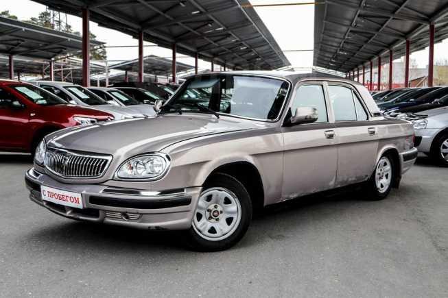 ГАЗ 31105 Волга, 2007 год, 107 000 руб.