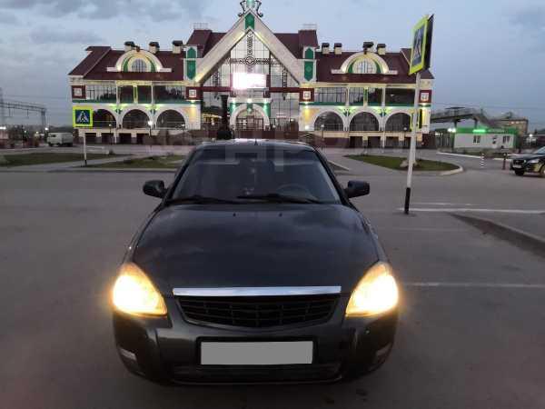 Лада Приора, 2012 год, 230 000 руб.