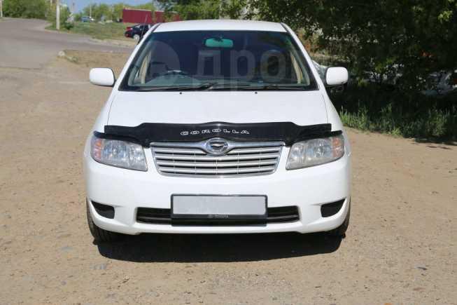Toyota Corolla, 2005 год, 349 000 руб.