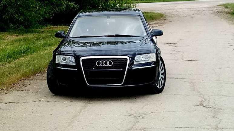 Audi A8, 2008 год, 639 000 руб.