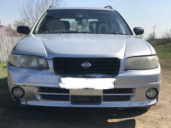 Nissan Expert, 1999 год, 146 000 руб.