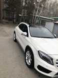 Mercedes-Benz GLA-Class, 2014 год, 1 400 000 руб.