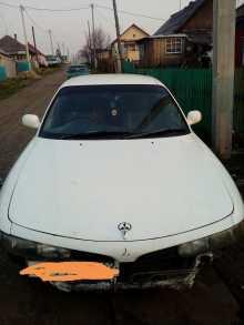 Киселёвск Galant 1995