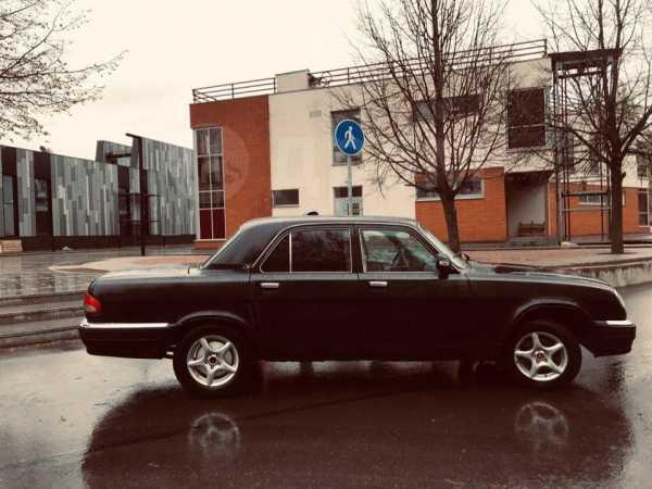 ГАЗ 31105 Волга, 2007 год, 85 000 руб.