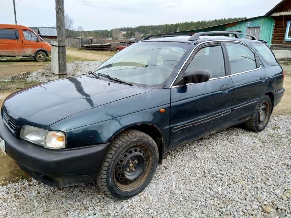 Suzuki Baleno, 1997 год, 80 000 руб.