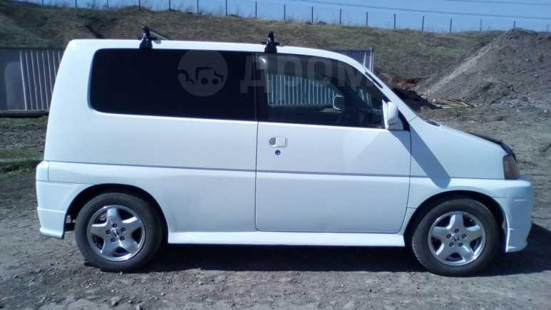 Honda S-MX, 2000 год, 260 000 руб.