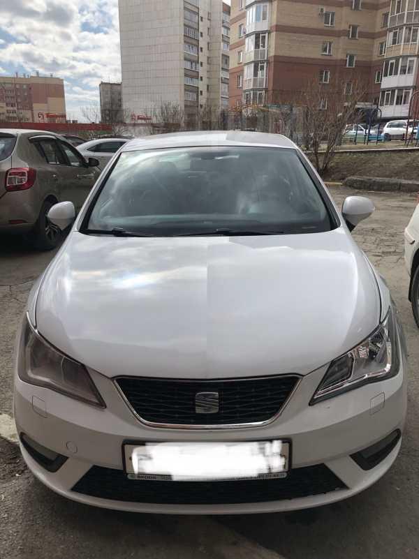 SEAT Ibiza, 2012 год, 430 000 руб.