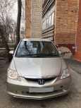 Honda Fit Aria, 2003 год, 185 000 руб.