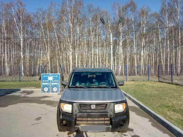 Honda Element, 2003 год, 500 000 руб.