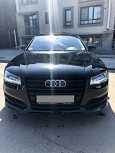 Audi A8, 2016 год, 3 500 000 руб.