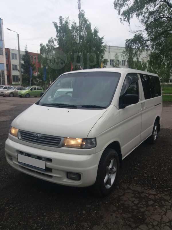 Mazda Bongo Friendee, 1998 год, 270 000 руб.