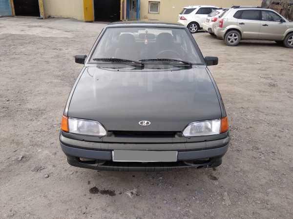 Лада 2114 Самара, 2006 год, 75 000 руб.