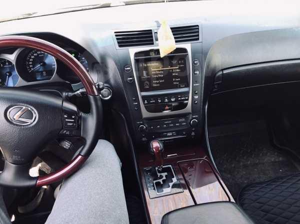 Lexus GS300, 2006 год, 730 000 руб.