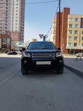 Новосибирск Freelander 2013