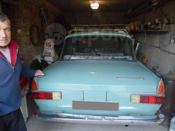 Москвич 412, 1977 год, 45 000 руб.