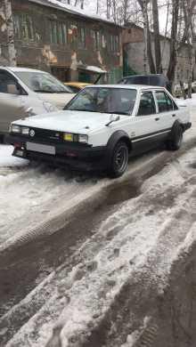 Сургут Toyota Carina 1983