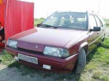 Симферополь BX 1986
