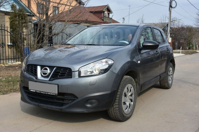 Nissan Qashqai, 2011 год, 630 000 руб.