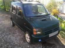 Находка Wagon R Wide 1997