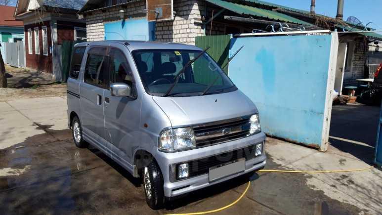 Daihatsu Atrai, 2001 год, 180 000 руб.
