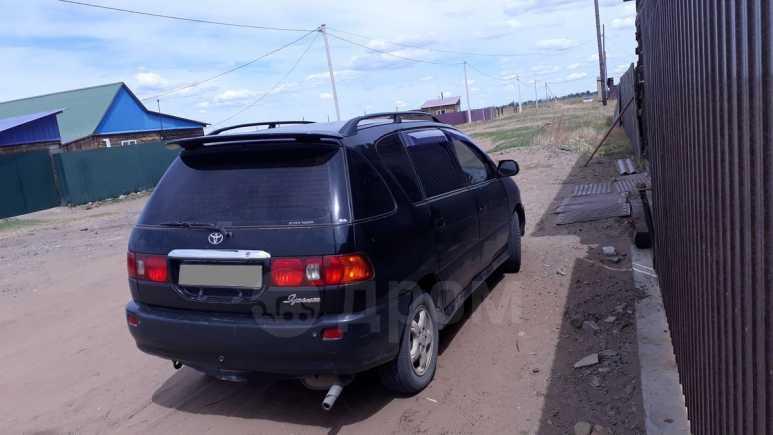 Toyota Ipsum, 1998 год, 248 000 руб.