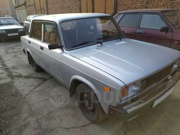 Лада 2105, 2010 год, 81 999 руб.