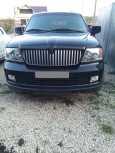 Lincoln Navigator, 2005 год, 695 000 руб.