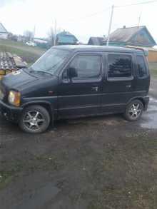 Кемерово Wagon R Wide 1998