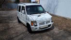 Владивосток Wagon R Wide 1997
