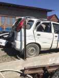 Toyota Cami, 1999 год, 90 000 руб.