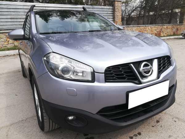 Nissan Qashqai, 2012 год, 885 000 руб.