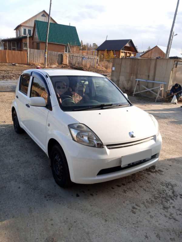 Daihatsu Boon, 2004 год, 250 000 руб.