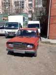 Лада 2107, 1990 год, 27 000 руб.