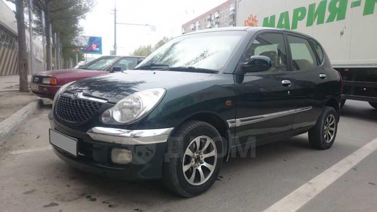 Daihatsu Storia, 2002 год, 200 000 руб.