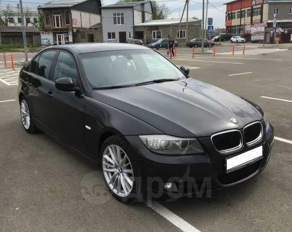 BMW 3-Series, 2010 год, 640 000 руб.
