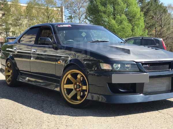 Nissan Laurel, 1997 год, 450 000 руб.