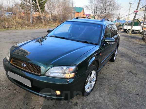 Subaru Legacy, 1998 год, 310 000 руб.