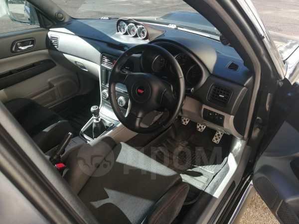 Subaru Forester, 2005 год, 820 000 руб.
